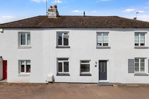 2 bedroom terraced house - Old Road, Galmpton, Brixham