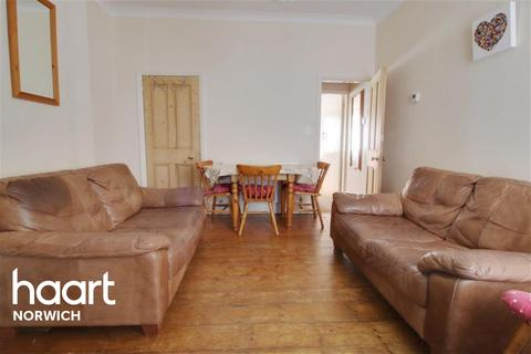 1 bedroom house share to rent - Bury Street, Norwich