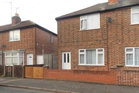 3 bedroom end of terrace house to rent - Frisby Road, Leicester LE5 0DP