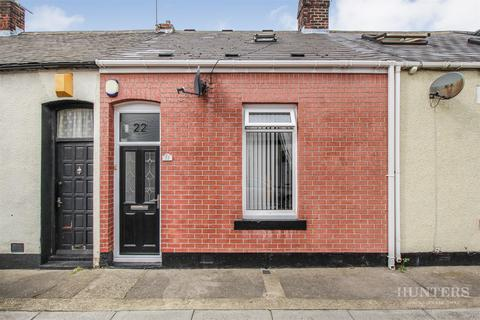 2 bedroom terraced house for sale - Ancona Street, Pallion, Sunderland, SR4 6TJ