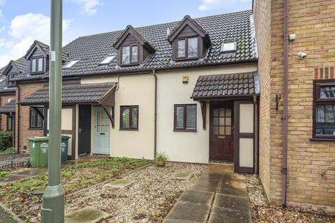 2 bedroom house to rent - King George Close, Sunbury-on-Thames, TW16