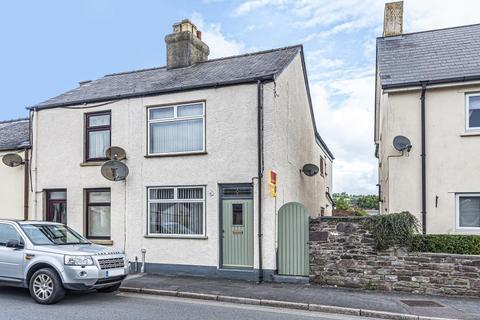 3 bedroom cottage for sale - Newgate St,Brecon, Powys,LD3, LD3