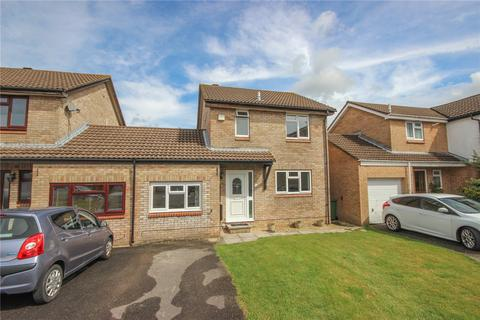 3 bedroom link detached house to rent - Lamord Gate, Stoke Gifford, Bristol, BS34