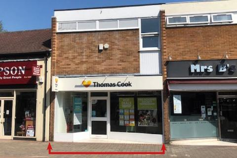 Retail property (high street) for sale - High Street, Long Eaton, Nottingham, NG10 1LP