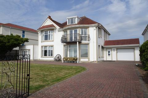 4 bedroom detached house for sale - LOCKS COMMON ROAD, PORTHCAWL, CF36 3HU