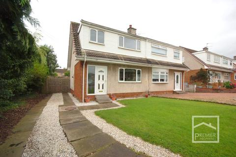 3 bedroom semi-detached house for sale - Asquith Place, Bellshill