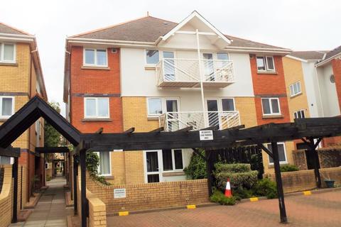 1 bedroom flat for sale - 10 Highmoor, Maritime Quarter, Swansea, SA1 1YE