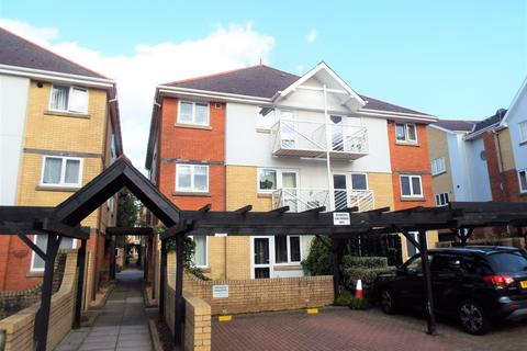 1 bedroom flat for sale - 14 Highmoor, Maritime Quarter, Swansea, SA1 1YE