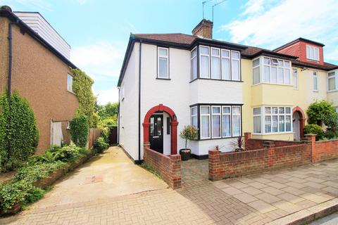 3 bedroom end of terrace house for sale - Pembroke Road, Bromley