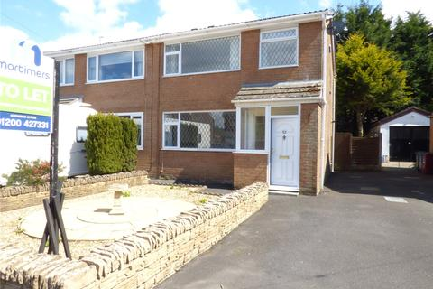 3 bedroom semi-detached house to rent - Kemple View, Clitheroe, Lancashire, BB7