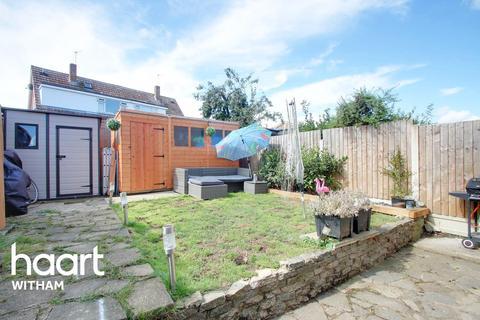 2 bedroom semi-detached house for sale - Thurstable Road, Maldon