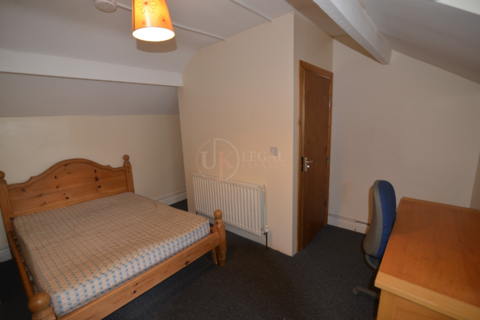 5 bedroom house share to rent - sheffield S7