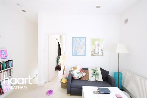 1 bedroom flat to rent - Lewin Road, SW16