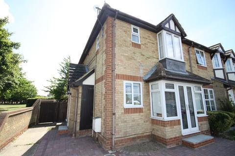 1 bedroom house to rent - Yeates Drive, Sittingbourne
