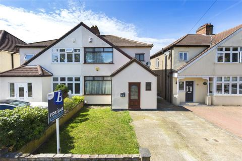 4 bedroom semi-detached house for sale - Grenfell Avenue, Hornchurch, RM12