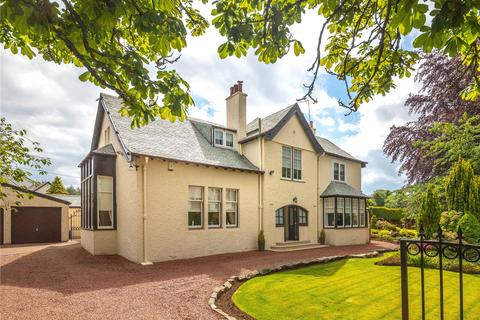 5 bedroom character property for sale - Wellknowe Road, Thorntonhall, Glasgow, G74