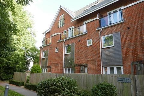 3 bedroom flat to rent - Archers Road, Southampton Part Furnished