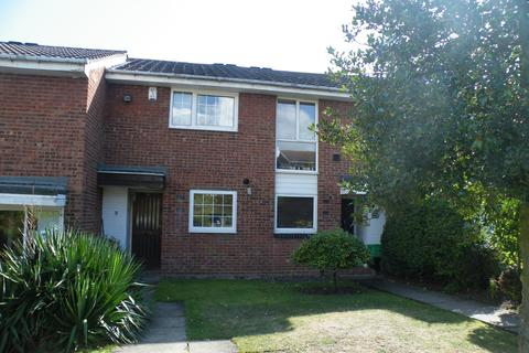 2 bedroom terraced house to rent - Glendower Crescent, Orpington,