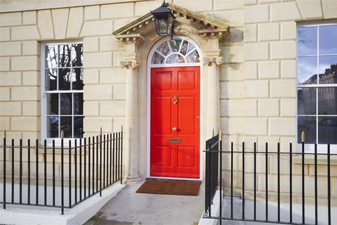 4 bedroom flat to rent - 20 Portland Square, Bristol