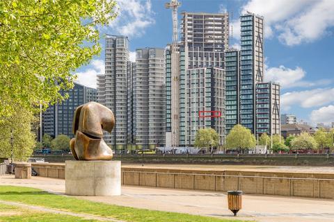 2 bedroom apartment for sale - The Dumont, Albert Embankment, South Bank, London, SE1