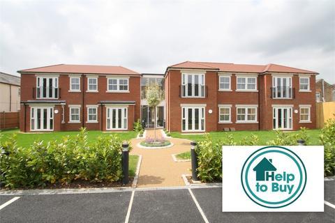 1 bedroom flat for sale - 8-12 Clarendon Road, Ashford, Surrey