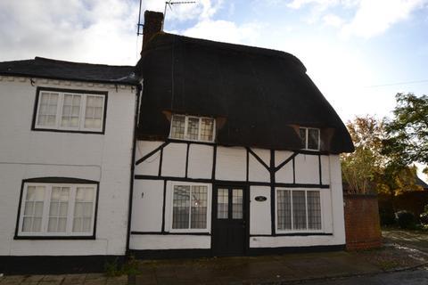 2 bedroom cottage to rent - 21 Horn Street, Winslow