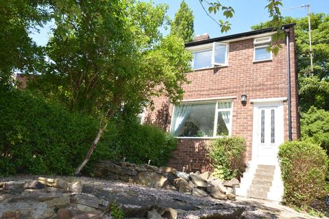 2 bedroom semi-detached house for sale - Beacon Road, Sheffield