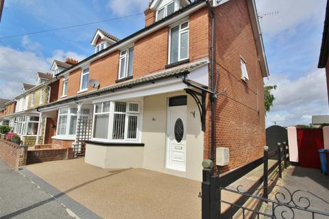 4 bedroom semi-detached house for sale - Hermitage Road, Parkstone, POOLE, Dorset