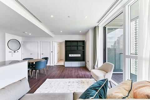 1 bedroom flat to rent - Sirocco Tower, Harbour Way, Nr Canary Wharf, London, E14