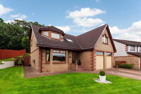 4 bedroom detached house for sale - Westerdale, Stewartfield, EAST KILBRIDE