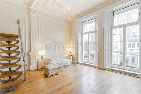 2 bedroom apartment for sale - Earls Court Square, London