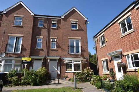 4 bedroom townhouse for sale - Impey Road, Northfield