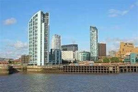 2 bedroom apartment to rent - Alexander Tower, William Jessop Way, Liverpool