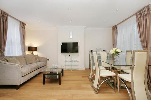 4 bedroom mews to rent - Shepherd Street, Mayfair, London, W1J