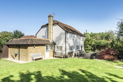 4 bedroom barn conversion for sale - Heath Road, Boughton Monchelsea