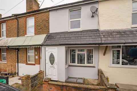 3 bedroom terraced house for sale - Springfield Road, Tunbridge Wells
