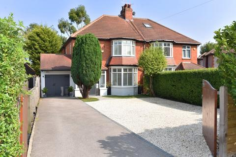 4 bedroom semi-detached house for sale - Leeds Road, Harrogate