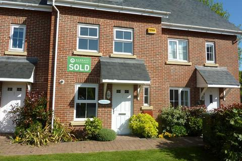 3 bedroom terraced house to rent - Goldcrest Way, Four Marks