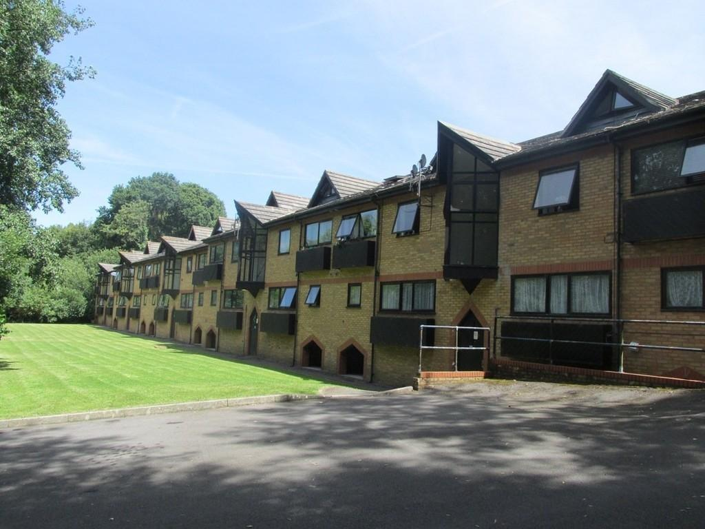 sholing, southampton 1 bed apartment for sale - 90,000