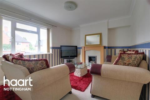 2 bedroom semi-detached house to rent - Alderton Road, Sherwood NG5