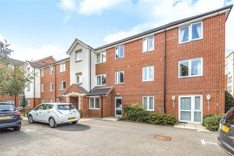 1 bedroom apartment for sale - Laburnum Court, Harefield Road, Uxbridge, Middlesex, UB8