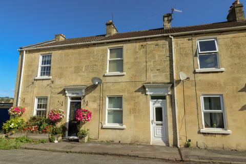2 bedroom terraced house for sale - Ayr Street, Bath