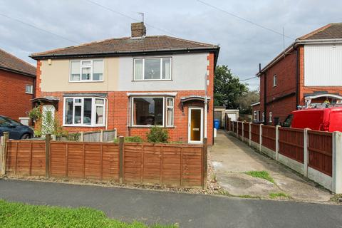 3 bedroom semi-detached house for sale - Rayleigh Avenue, Brimington, Chesterfield