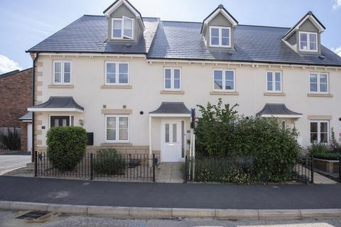 3 bedroom terraced house for sale - Sunrise Avenue, Bishops Cleeve, Cheltenham