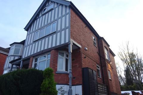 1 bedroom flat to rent - 74 Portland Road, Birmingham, B16