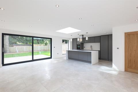 5 bedroom detached house for sale - Abbeydale Park Rise, Dore