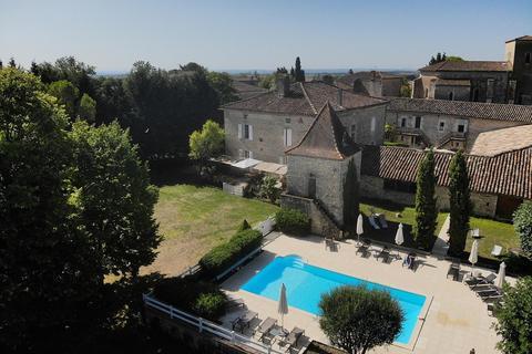 15 bedroom house - Tarn, Aveyron, France