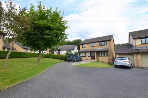 5 bedroom detached house to rent - Park Hill, Bradley