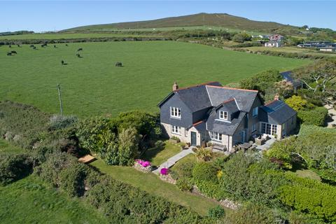 4 bedroom house for sale - Willow Lodge, Chapel Porth, St. Agnes, Cornwall, TR5