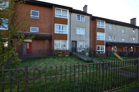 2 bedroom flat for sale - Ivanhoe Drive, Kirkintilloch, Glasgow, East Dunbartonshire, G66